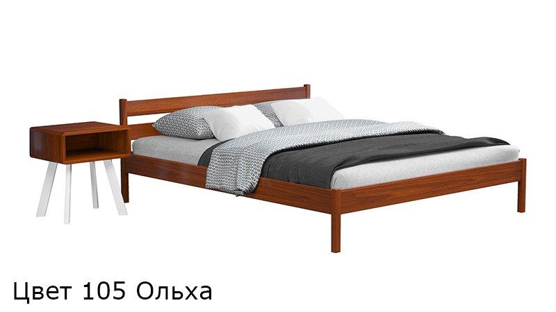 Кровать Estella  NOTA-BENE / НОТА-БЭНЭ 5