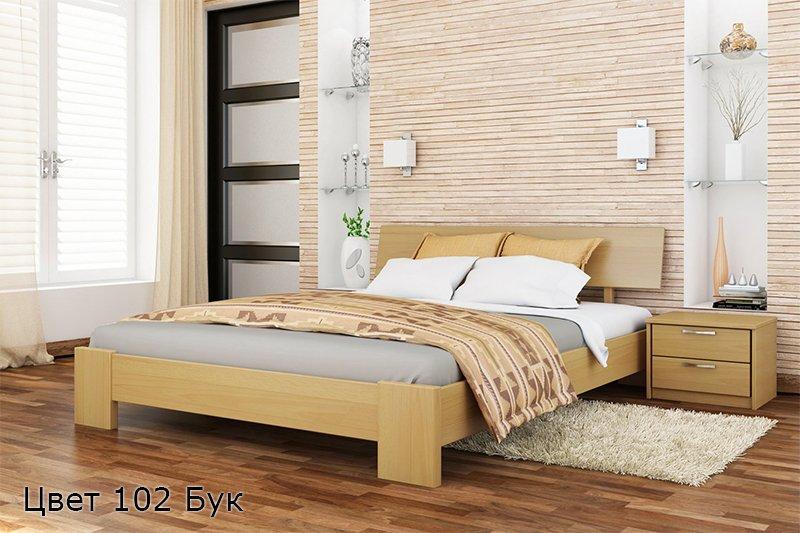 Кровать Estella   TITANIUM / ТИТАН 1