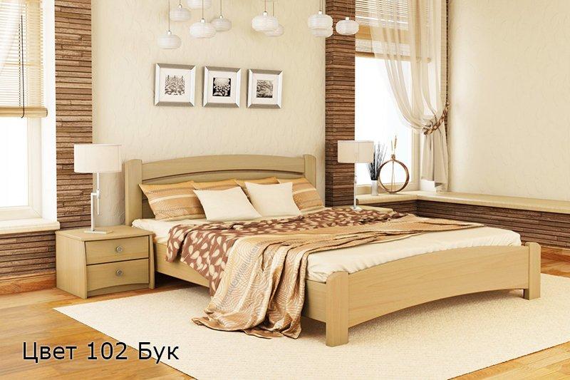 Кровать Estella VENICE LUX / ВЕНЕЦИЯ ЛЮКС 2