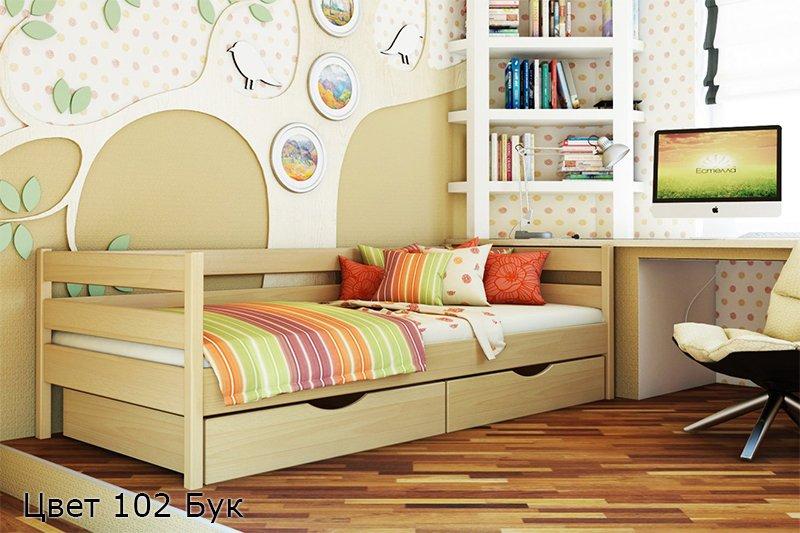 Кровать Estella   NOTE / НОТА 1