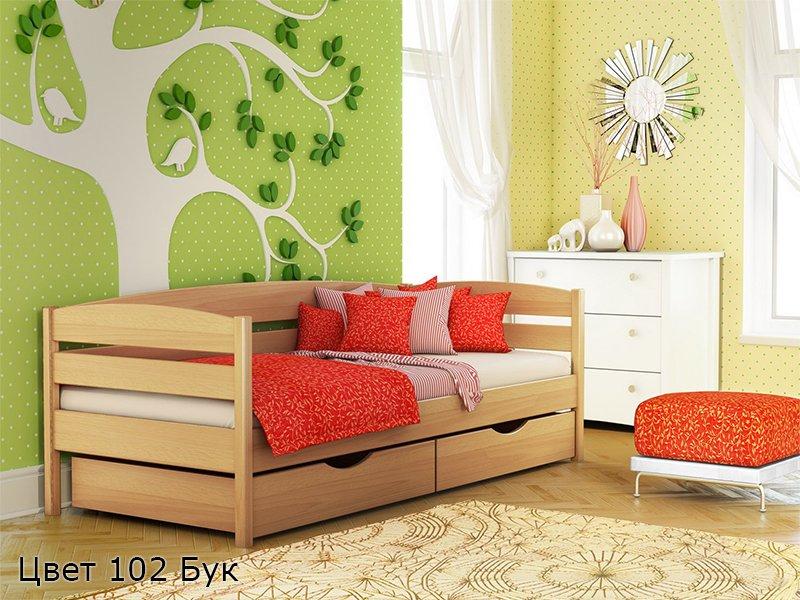 Кровать Estella NOTE-PLUS / НОТА-ПЛЮС 1