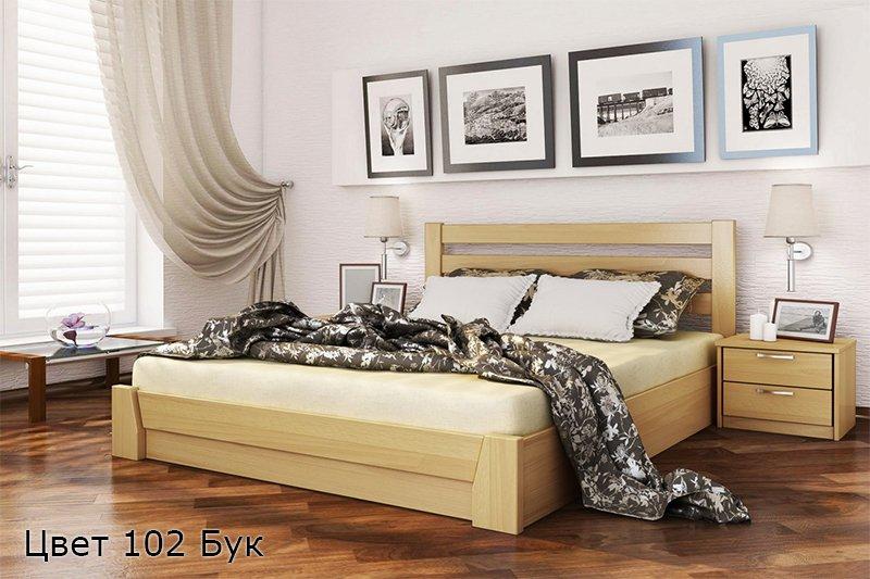 Кровать Estella   SELENA / СЕЛЕНА 1