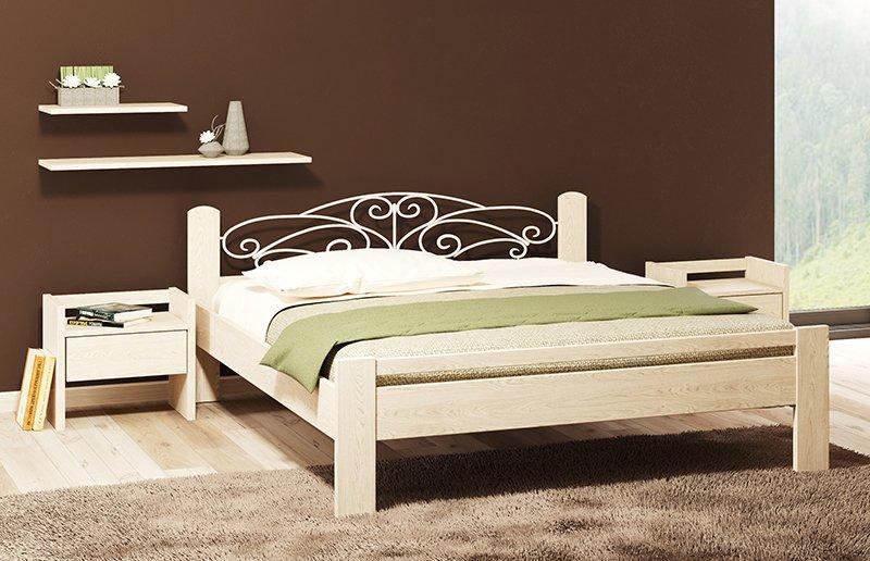 Кровать Camelia AMELIA / АМЕЛИЯ 3