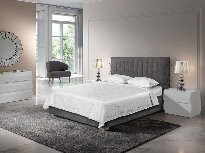 Кровать Novelty  MONTY / МОНТИ 2