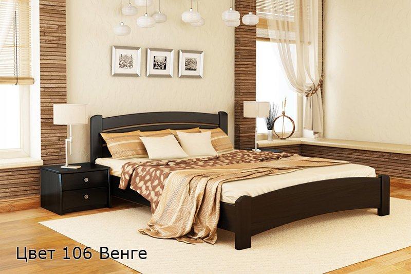 Кровать Estella VENICE LUX / ВЕНЕЦИЯ ЛЮКС 6