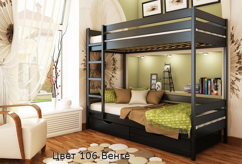 Кровать Estella DUET / ДУЭТ 5