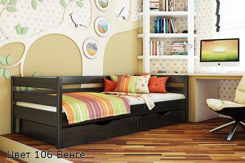 Кровать Estella   NOTE / НОТА 5