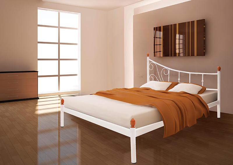 Кровать Металл-Дизайн КАЛИПСО