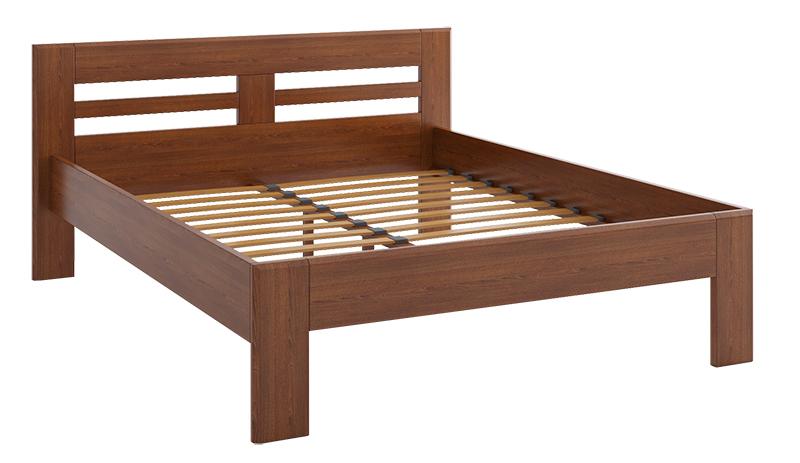 Кровать Camelia NOLINA / НОЛИНА 180х200 см Дуб (СПЕЦПРЕДЛОЖЕНИЕ -15%)