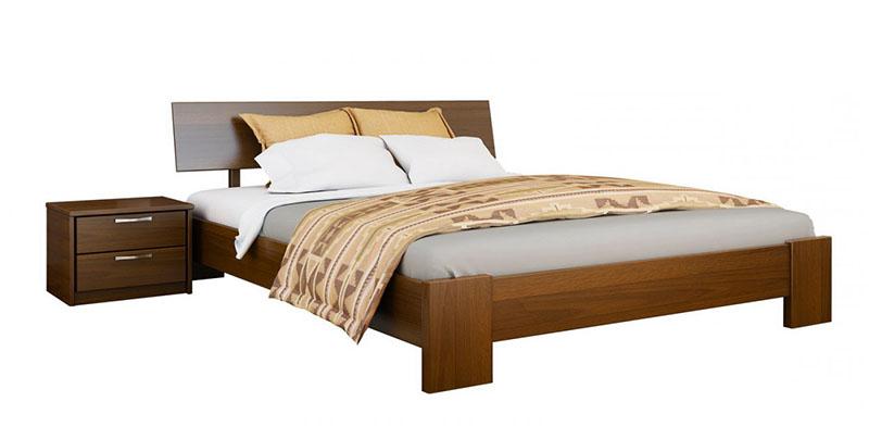 Кровать Estella   TITANIUM / ТИТАН