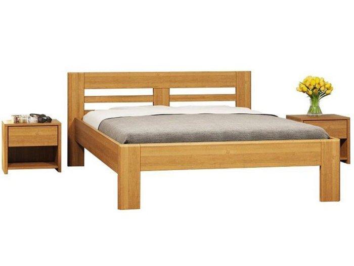 Кровать Camelia NOLINA / НОЛИНА