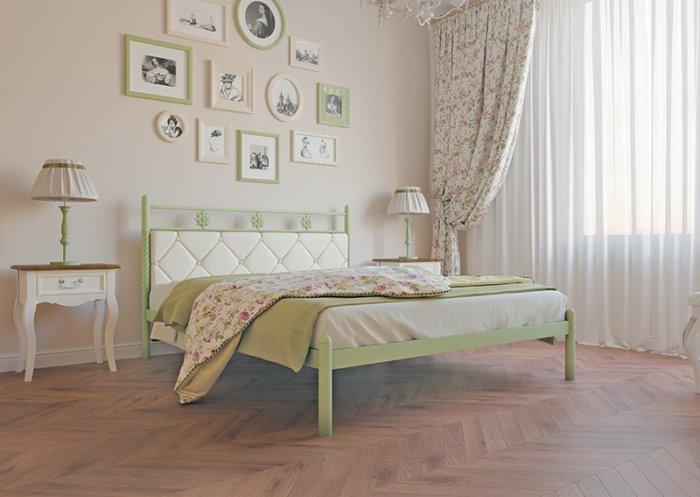Кровать Металл-Дизайн БЕЛЛА