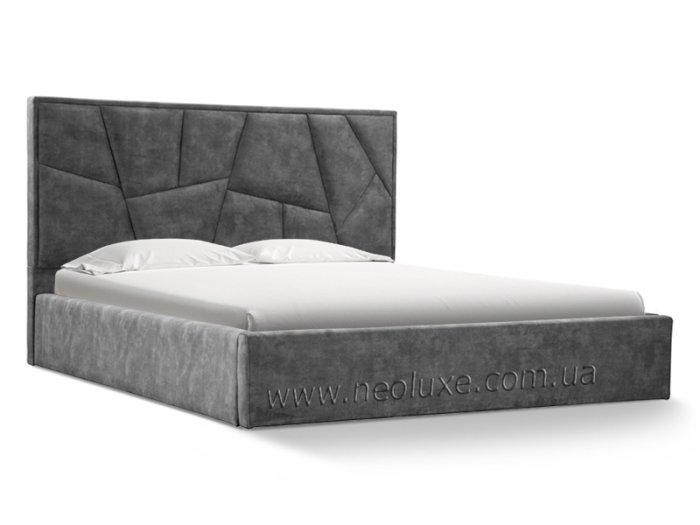 Кровать Richman MEGA / МЕГА (АКЦИЯ -15%)